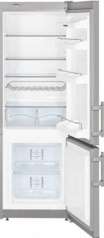 купить Двухкамерный холодильник Liebherr CUPesf 2721 Украина фото 1