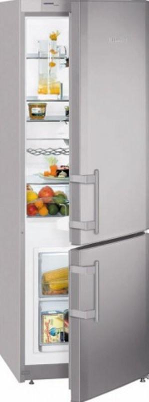 купить Двухкамерный холодильник Liebherr CUPesf 2721 Украина фото 2