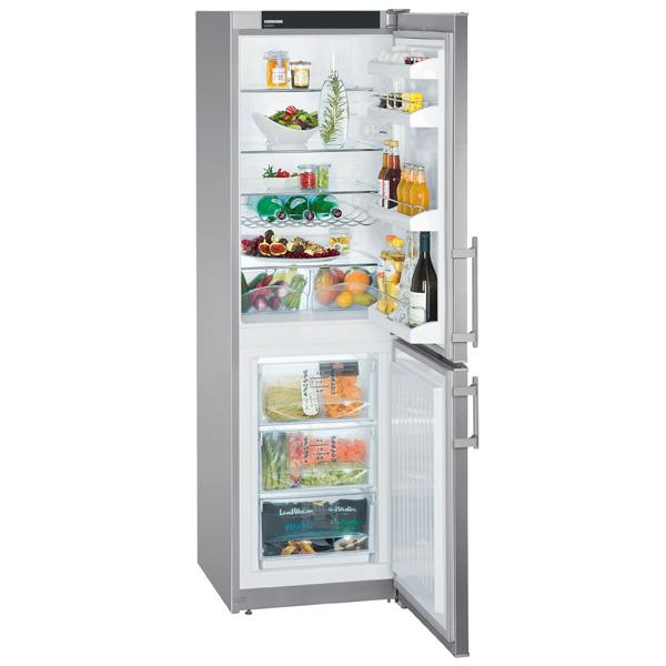 купить Двухкамерный холодильник Liebherr CUPesf 3021 Украина фото 0