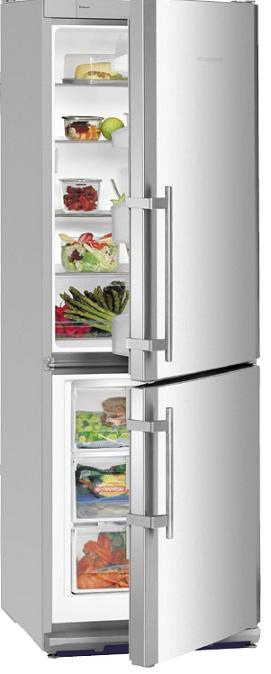 купить Двухкамерный холодильник Liebherr CUPesf 3553 Украина фото 0