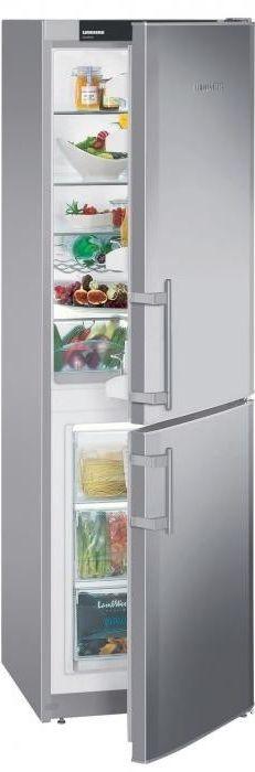 купить Двухкамерный холодильник Liebherr CUPsl 3021 Украина фото 2