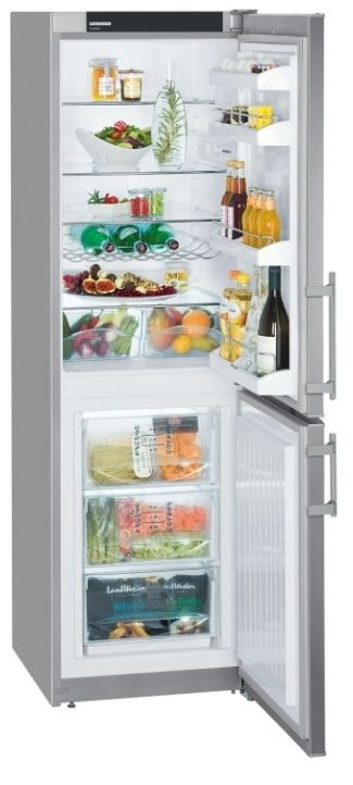 купить Двухкамерный холодильник Liebherr CUPsl 3021 Украина фото 0