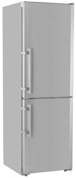 купить Двухкамерный холодильник Liebherr CUPsl 3221 Украина фото 1