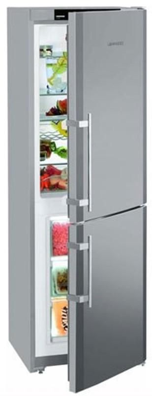 купить Двухкамерный холодильник Liebherr CUPsl 3221 Украина фото 2