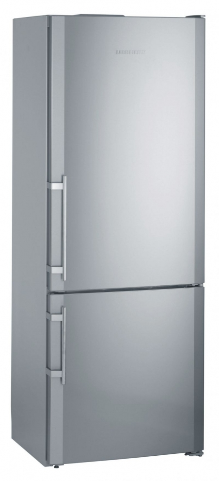 купить Двухкамерный холодильник Liebherr CUPsl 3513 Украина фото 2