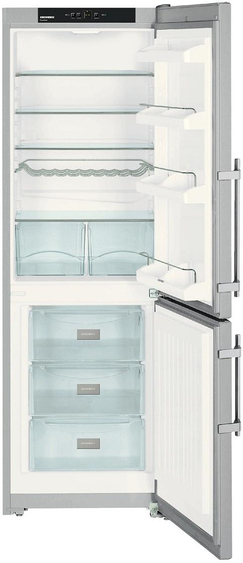 купить Двухкамерный холодильник Liebherr CUPsl 3513 Украина фото 1