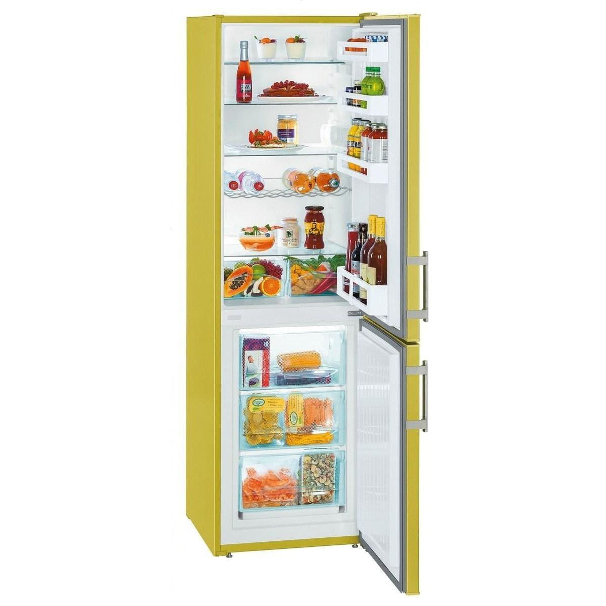 купить Двухкамерный холодильник Liebherr CUag 3311 Украина фото 0