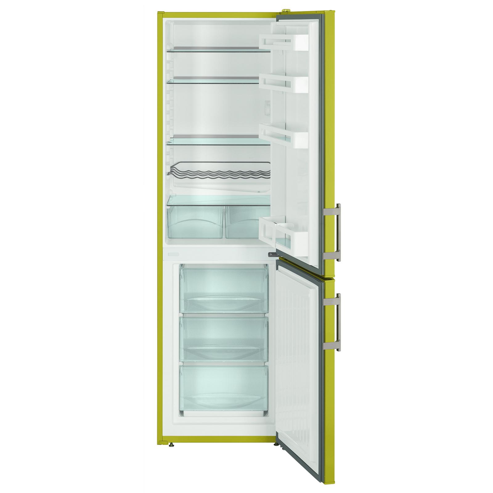 купить Двухкамерный холодильник Liebherr CUag 3311 Украина фото 1