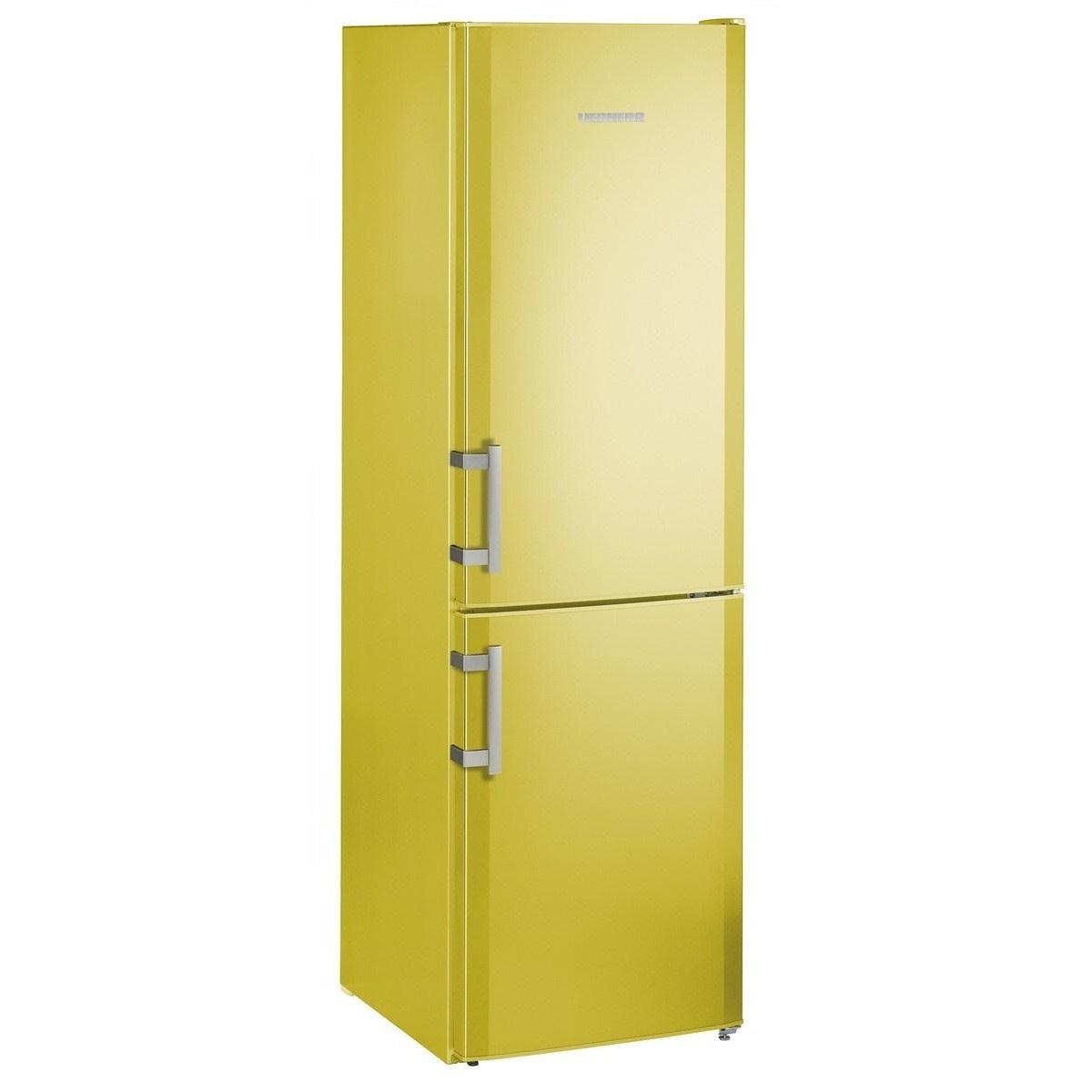 купить Двухкамерный холодильник Liebherr CUag 3311 Украина фото 3