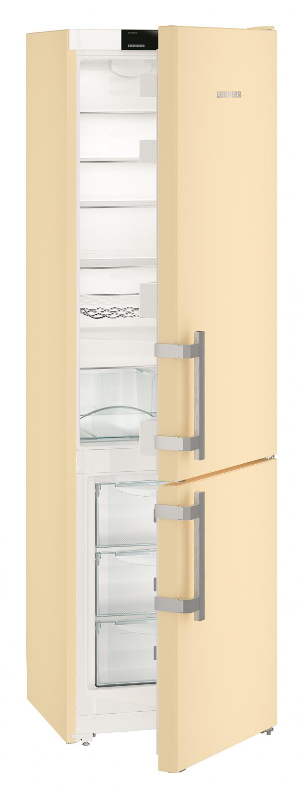 купить Двухкамерный холодильник Liebherr CUbe 4015 Украина фото 4