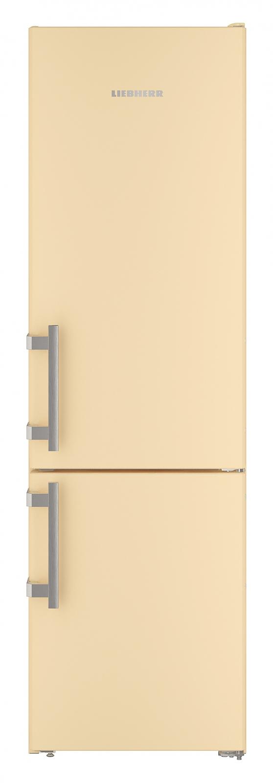 купить Двухкамерный холодильник Liebherr CUbe 4015 Украина фото 2