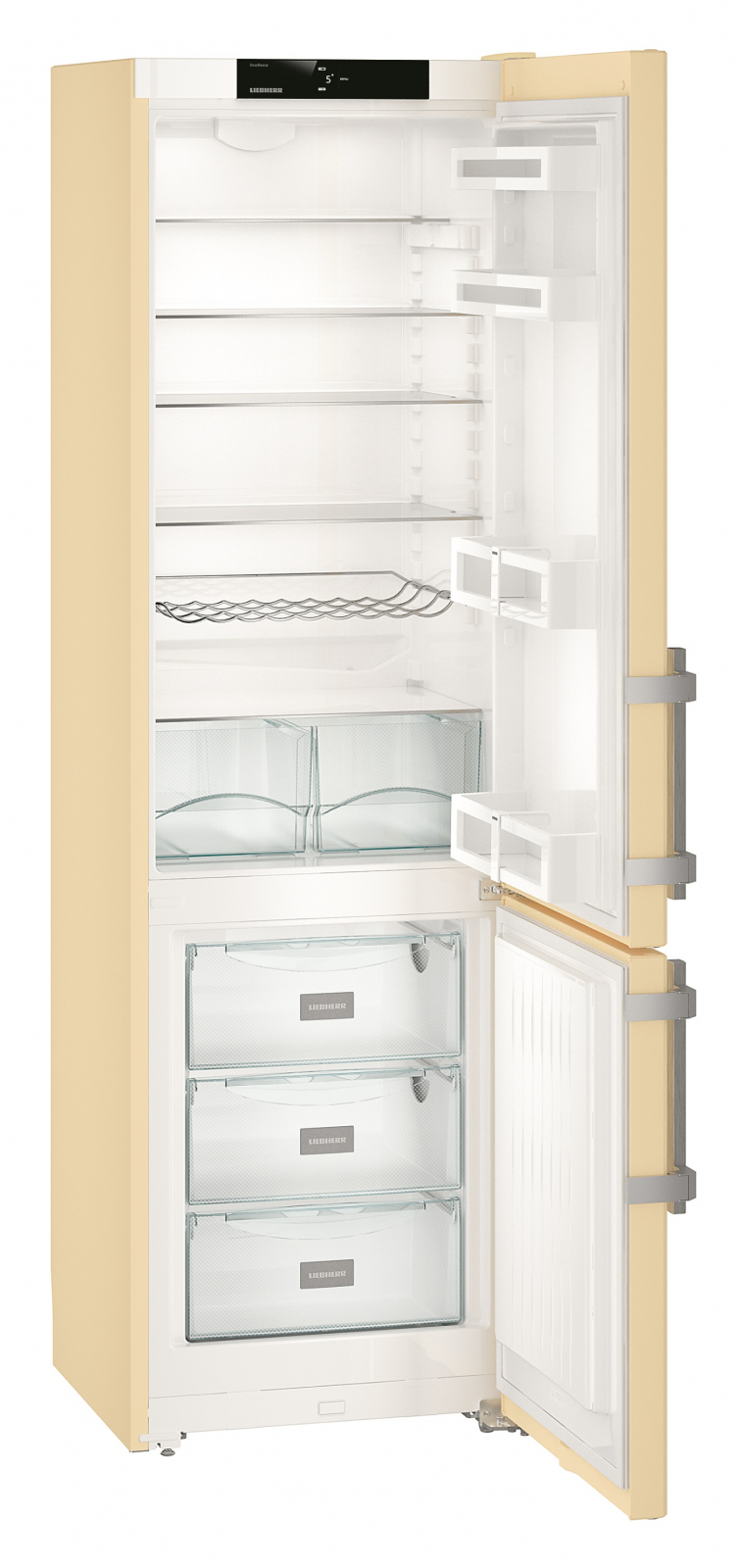 купить Двухкамерный холодильник Liebherr CUbe 4015 Украина фото 6