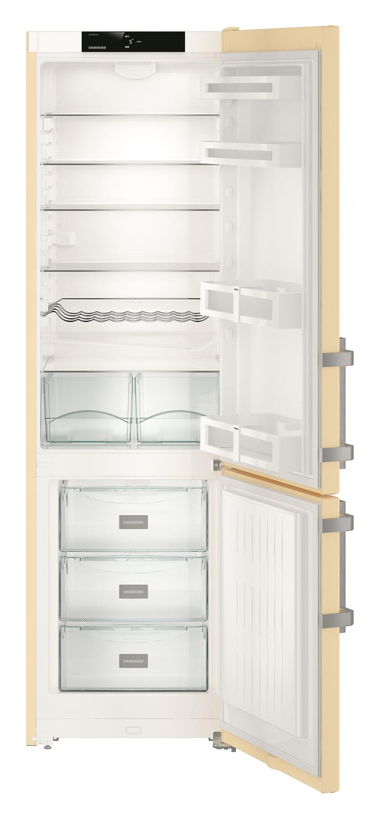 купить Двухкамерный холодильник Liebherr CUbe 4015 Украина фото 1