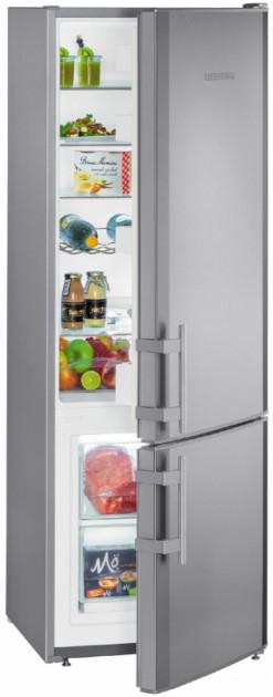 купить Двухкамерный холодильник Liebherr CUef 2811 Украина фото 3