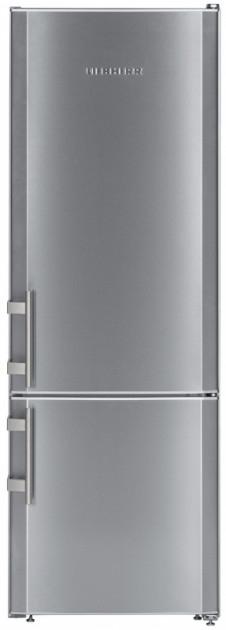 купить Двухкамерный холодильник Liebherr CUef 2811 Украина фото 4