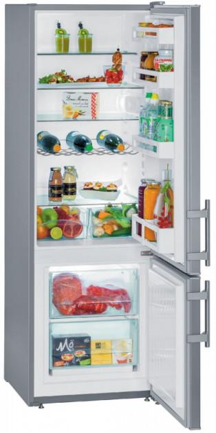 купить Двухкамерный холодильник Liebherr CUef 2811 Украина фото 0
