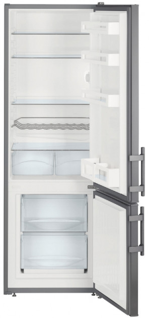 купить Двухкамерный холодильник Liebherr CUef 2811 Украина фото 2