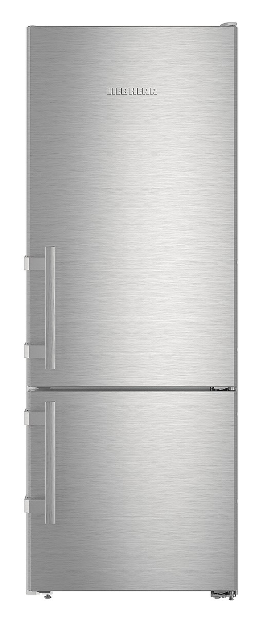 купить Двухкамерный холодильник Liebherr CUef 2915 Украина фото 3