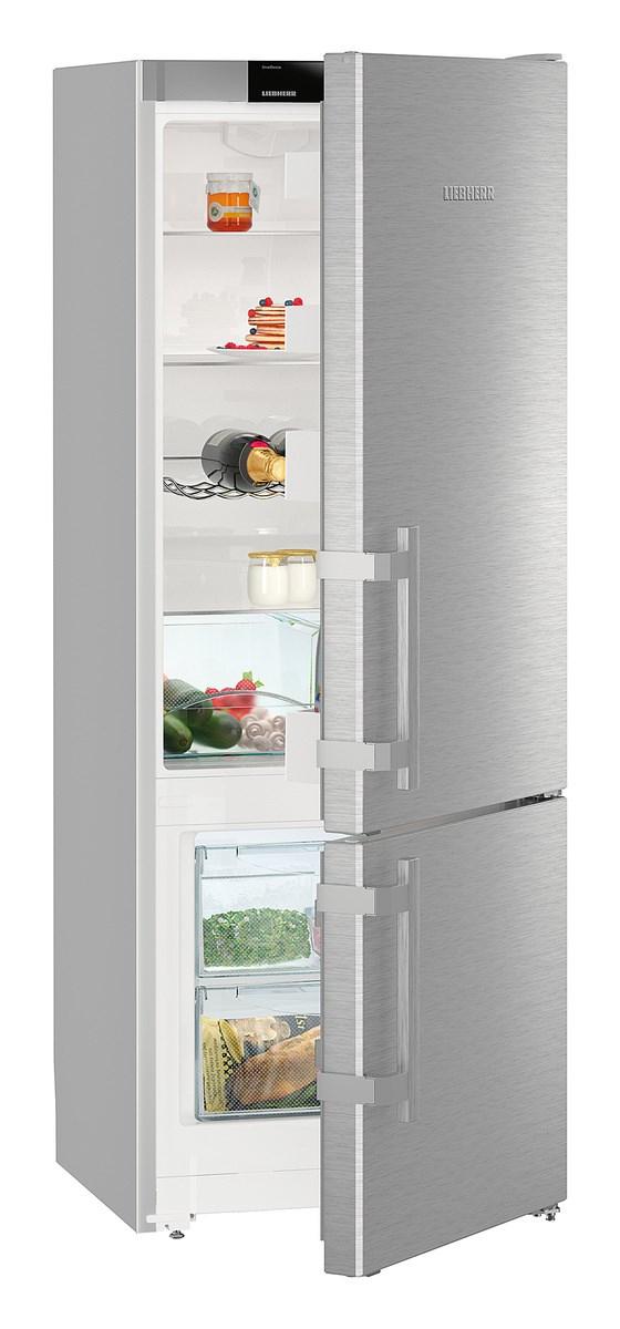 купить Двухкамерный холодильник Liebherr CUef 2915 Украина фото 1