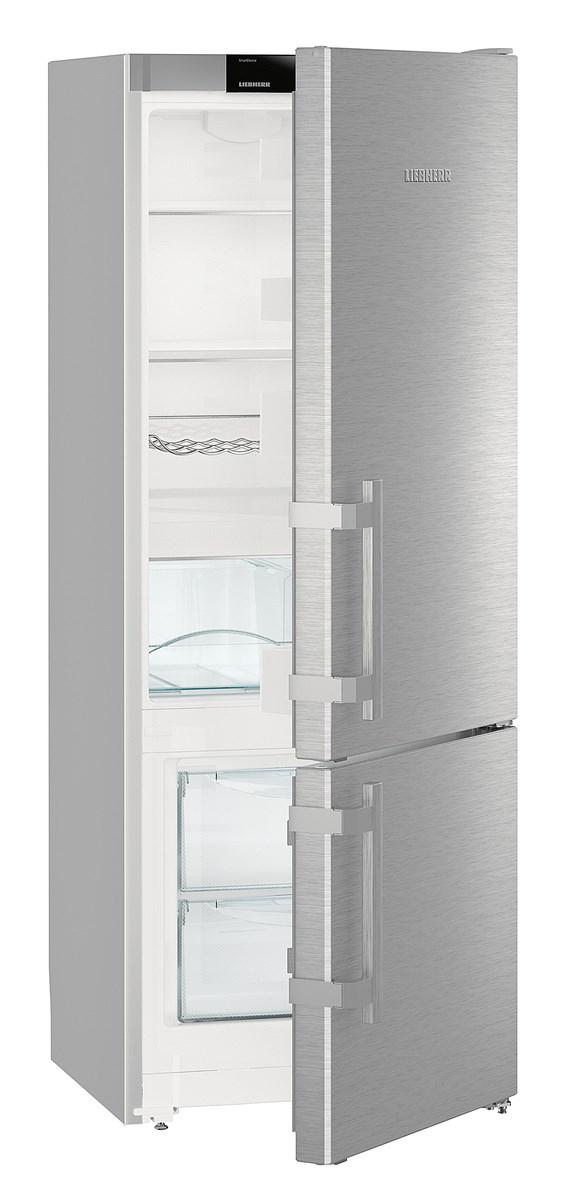 купить Двухкамерный холодильник Liebherr CUef 2915 Украина фото 5