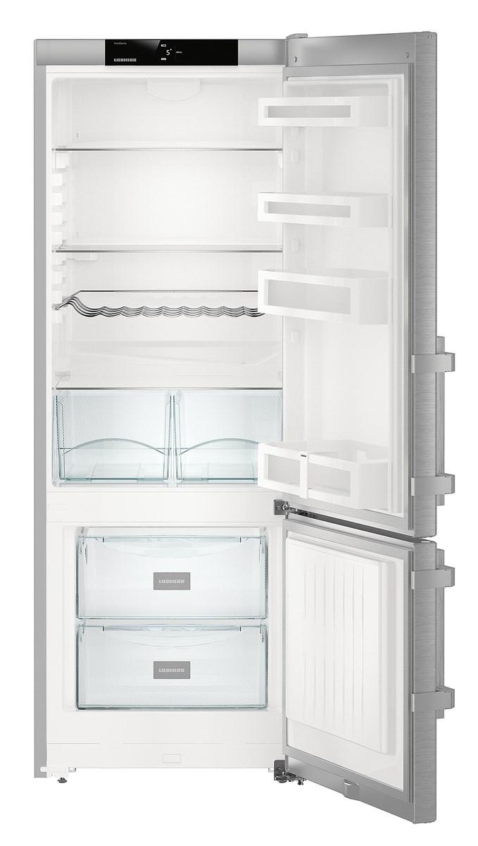купить Двухкамерный холодильник Liebherr CUef 2915 Украина фото 2