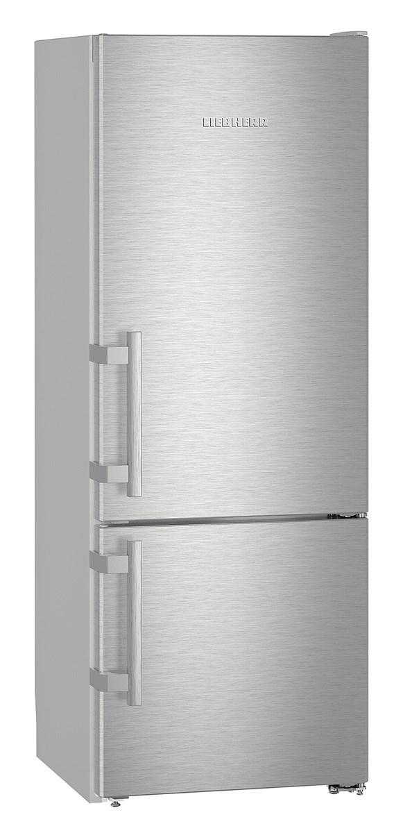 купить Двухкамерный холодильник Liebherr CUef 2915 Украина фото 6