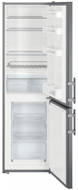 купить Двухкамерный холодильник Liebherr CUef 3311 Украина фото 1