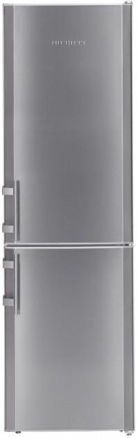 купить Двухкамерный холодильник Liebherr CUef 3311 Украина фото 4
