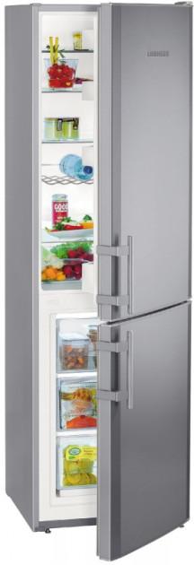 купить Двухкамерный холодильник Liebherr CUef 3311 Украина фото 2