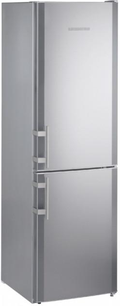 купить Двухкамерный холодильник Liebherr CUef 3311 Украина фото 3