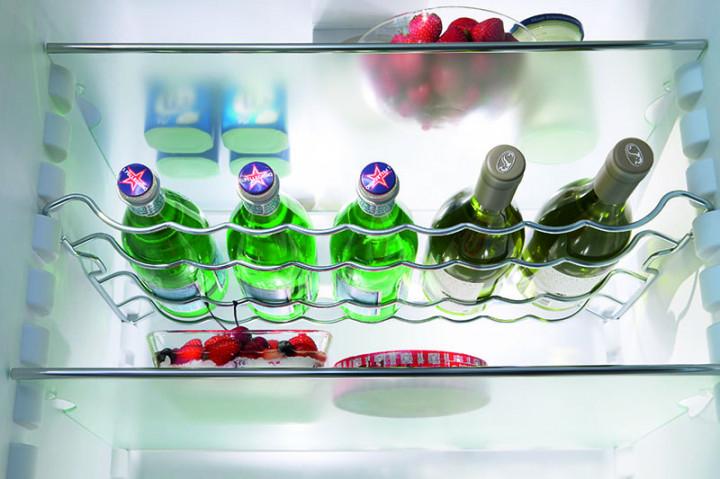 купить Двухкамерный холодильник Liebherr CUef 3311 Украина фото 5