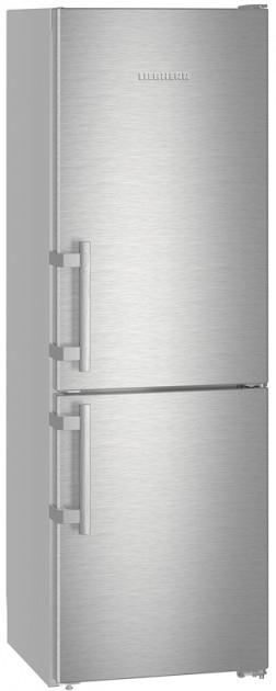 купить Двухкамерный холодильник Liebherr CUef 3515 Украина фото 4