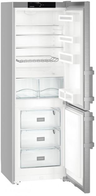 купить Двухкамерный холодильник Liebherr CUef 3515 Украина фото 2