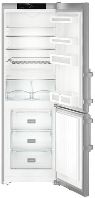купить Двухкамерный холодильник Liebherr CUef 3515 Украина фото 1