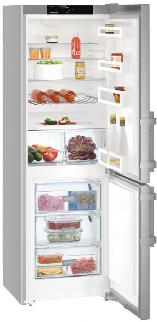 купить Двухкамерный холодильник Liebherr CUef 3515 Украина фото 0