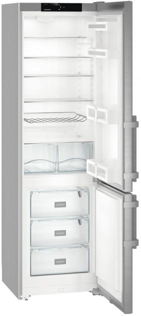купить Двухкамерный холодильник Liebherr CUef 4015 Украина фото 2