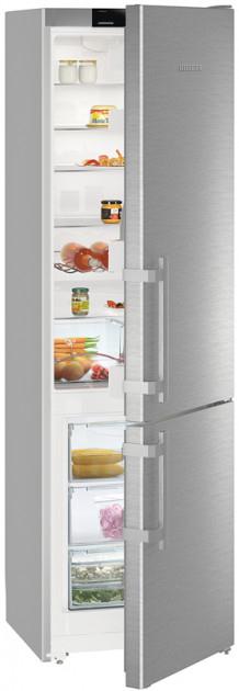 купить Двухкамерный холодильник Liebherr CUef 4015 Украина фото 6