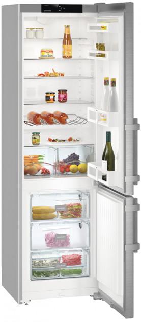 купить Двухкамерный холодильник Liebherr CUef 4015 Украина фото 0