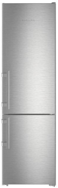 купить Двухкамерный холодильник Liebherr CUef 4015 Украина фото 5