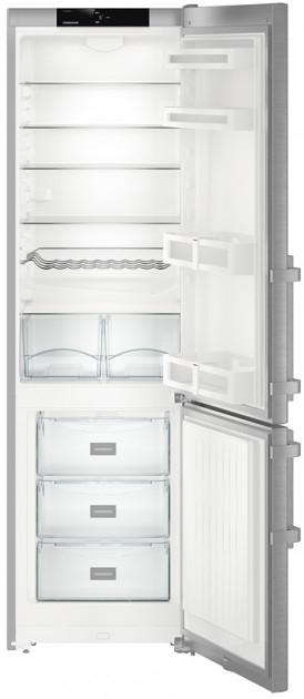 купить Двухкамерный холодильник Liebherr CUef 4015 Украина фото 3