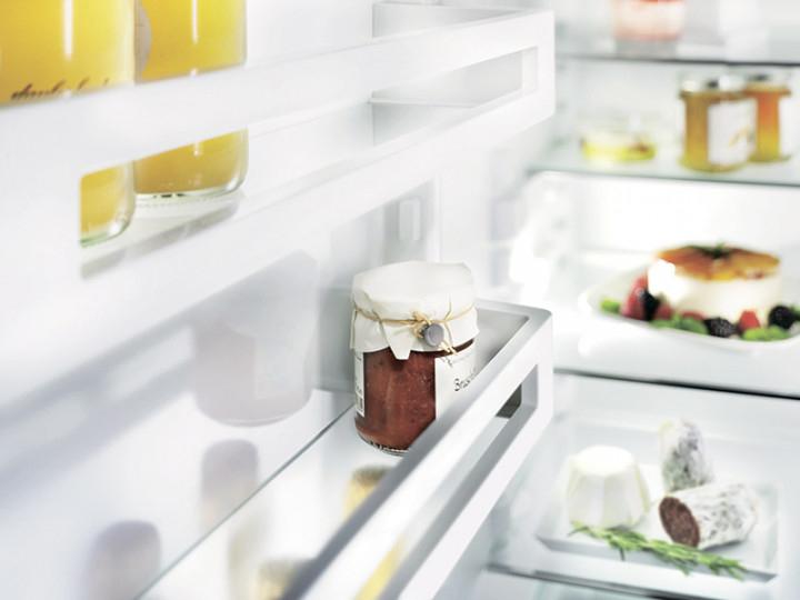 купить Двухкамерный холодильник Liebherr CUef 4015 Украина фото 7