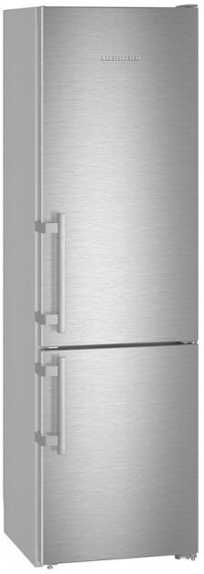 купить Двухкамерный холодильник Liebherr CUef 4015 Украина фото 4