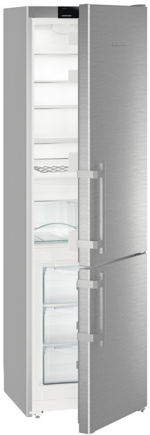 купить Двухкамерный холодильник Liebherr CUef 4015 Украина фото 1