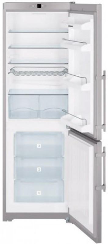 купить Двухкамерный холодильник Liebherr CUesf 3503 Украина фото 3
