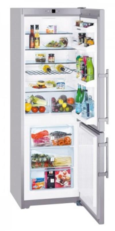 купить Двухкамерный холодильник Liebherr CUesf 3503 Украина фото 0