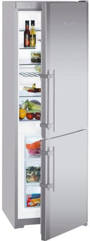 купить Двухкамерный холодильник Liebherr CUesf 3503 Украина фото 1