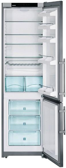 купить Двухкамерный холодильник Liebherr CUesf 4023 Украина фото 1