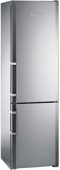 купить Двухкамерный холодильник Liebherr CUesf 4023 Украина фото 3
