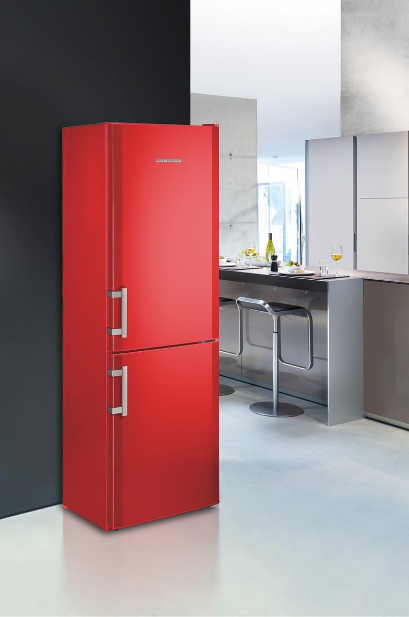 купить Двухкамерный холодильник Liebherr CUfr 3311 Украина фото 4