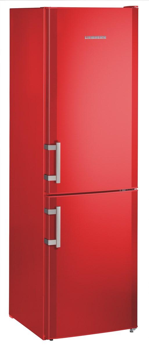 купить Двухкамерный холодильник Liebherr CUfr 3311 Украина фото 1